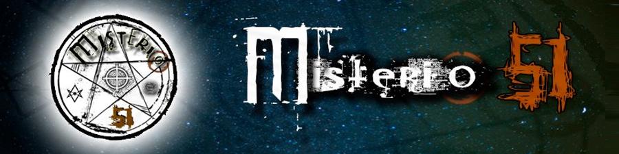 MISTERIO 51