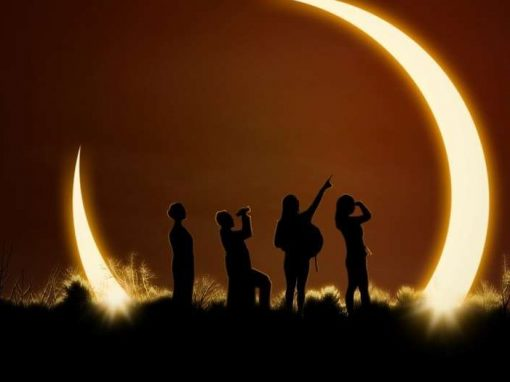 Eclipse Total Solar 2017