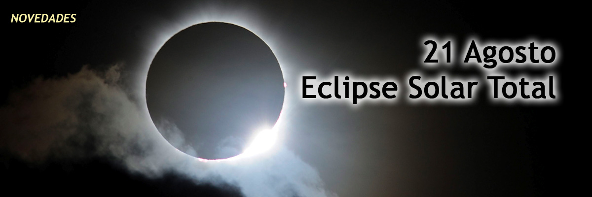 ECLIPSE TOTAL 2017