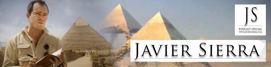 JAVIER SIERRA - OFICIAL