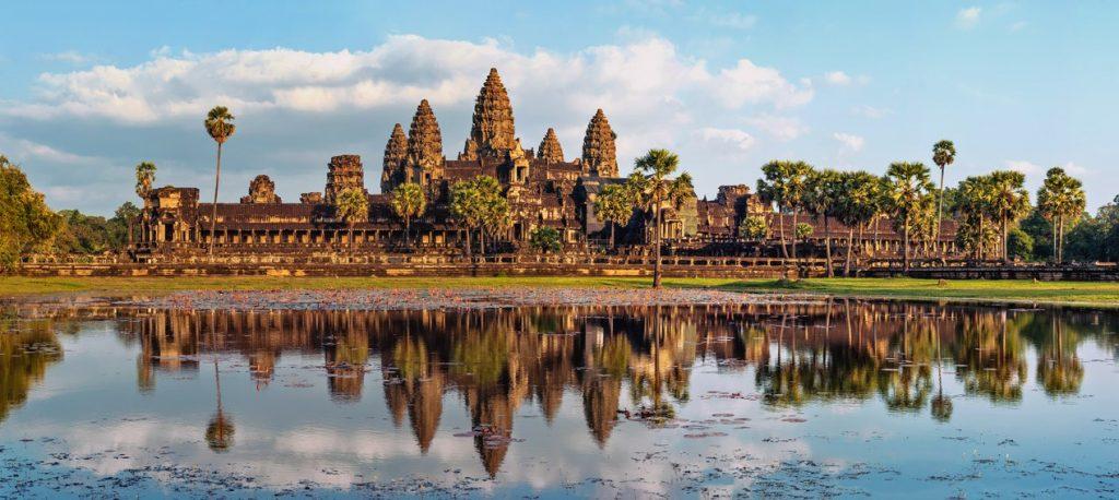 Posesiones Colectivas en Camboya