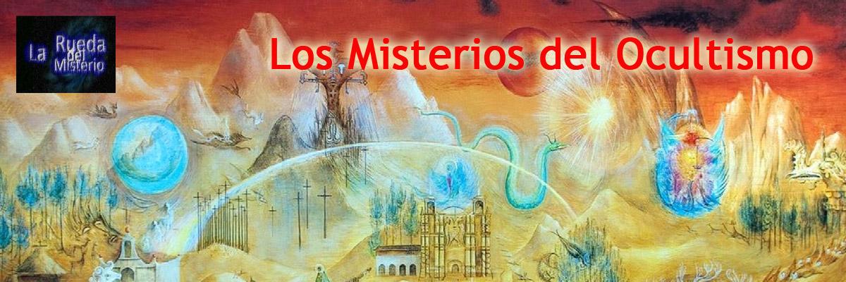 """""""Los Misterios del Ocultismo"""" - LA RUEDA DEL MISTERIO"""