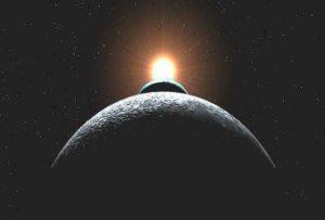 ODISEA 2001 - Alineación planetaria