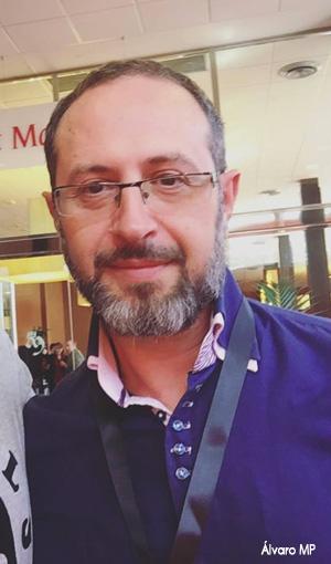 Josep Guijarro presentó el evento