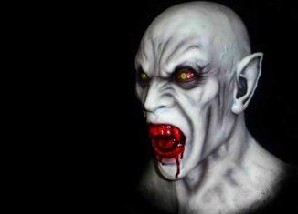 Vampiros reales