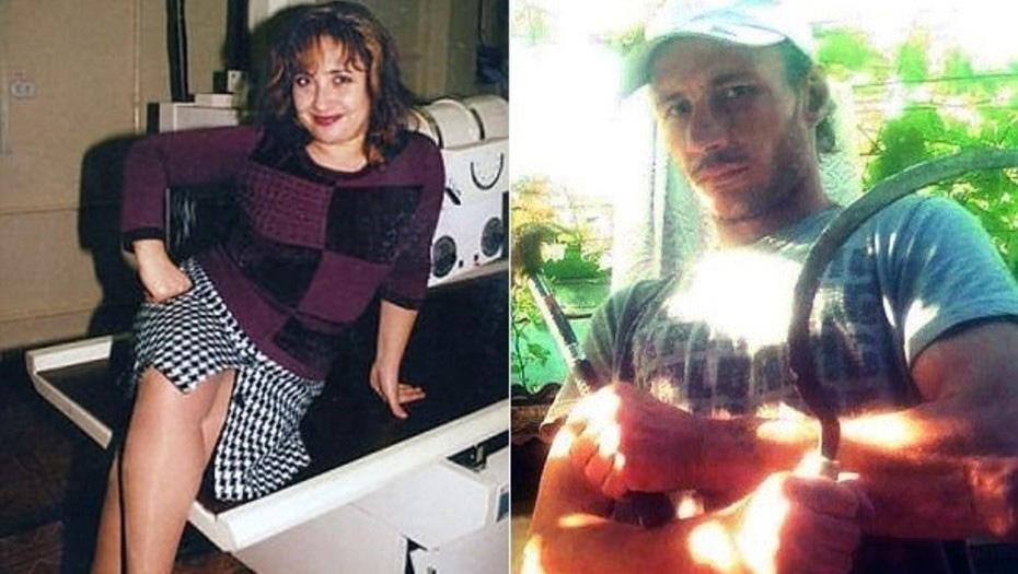 Dmitry Baksheev y Natalia Baksheeva, de 35 y 42 años respectivamente, están en el disparadero a nivel mundial después de ser capturados y acusados de haber matado a más de 30 personas desde 1999.