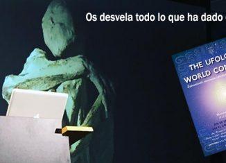 ECOS DE LO REMOTO nos ofrece un programa dedicado al Congreso Mundial de Ufología. Contamos además con la presencia de Enrique de Vicente, Sixto Paz, Josep Guijarro y Robert Llimós.