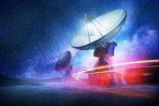 Halladas señales de radio extraterrestres
