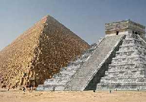 Según algunos arqueólogos esta sería la forma en que se llevo a cabo la inmensa construcción. Varios matices, que analizamos en este artículo, ponen en duda dicha versión.