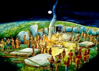 Aspectos Astronómicos de los Dólmenes de Antequera