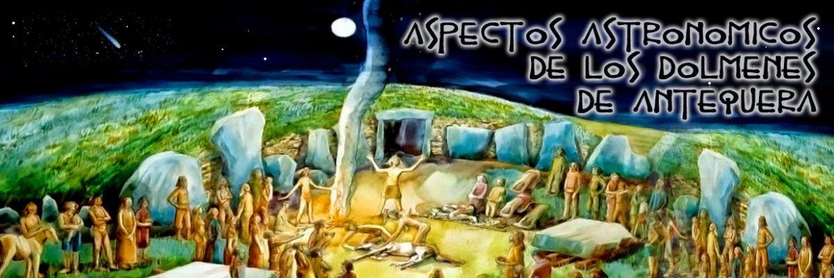"""Las pirámides de Egipto comenzaban a tomar forma. Stonenghe esperaba a sus ingenieros para su construcción. Mientras tanto, en el sur de la península ibérica, concretamente en la inmensa llanura antequerana que se eleva 600 metros sobre el nivel del mar, junto al gran peñón de rasgos humanos o """"Peñón de los Enamorados"""", se construía la obra megalítica más colosal que hasta entonces había conocido la Humanidad."""