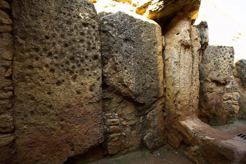 Viera, dolmen