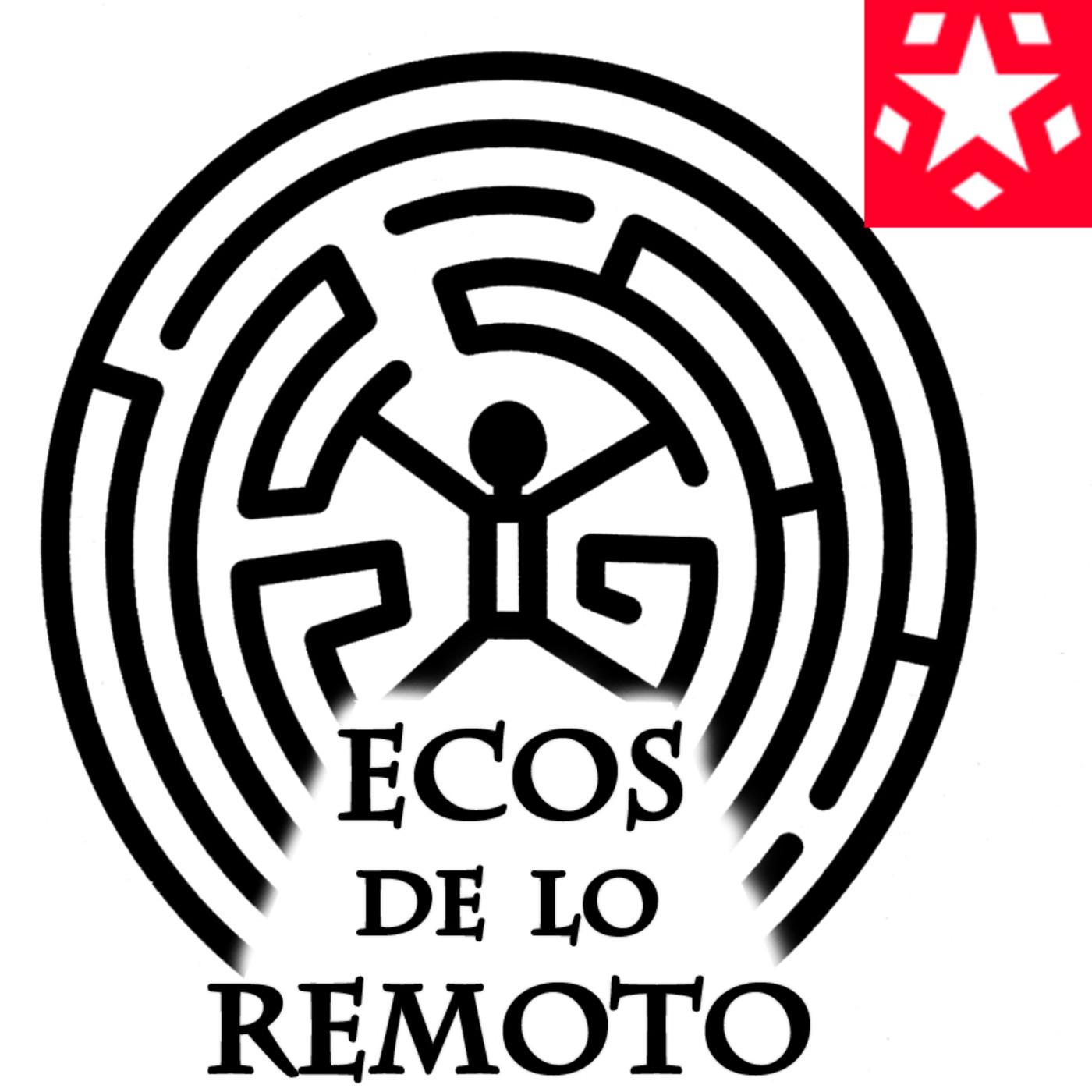 Ecos de lo Remoto image