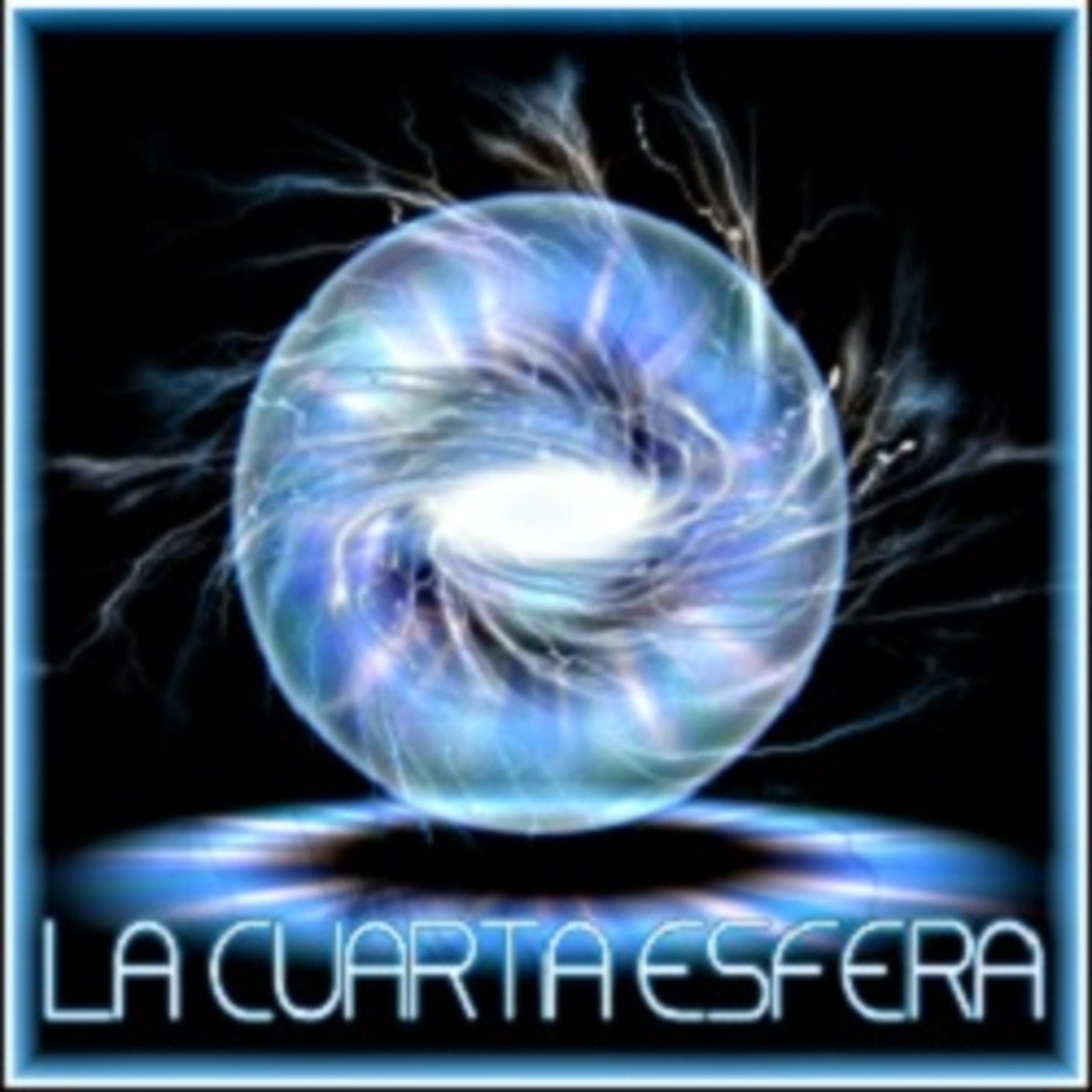 La Cuarta Esfera image
