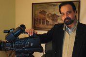"""Santiago Vázque con """"Más Allá de la Realidad"""" en Radio EDENEX."""