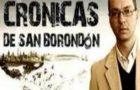 Crónicas de San Borondón image