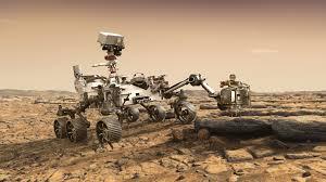 Un Mars rover es un vehículo motorizado que se desplaza por la superficie de Marte a su llegada. Estos vehículos tienen varias ventajas respecto los módulos de aterrizaje estacionarios: son capaces de examinar áreas de territorio más amplio, pueden ser dirigidos a zonas con interés científico, pueden situarse en posiciones donde reciben luz solar durante los meses de invierno y son capaces de obtener conocimiento del entorno para ser controlados de forma remota.