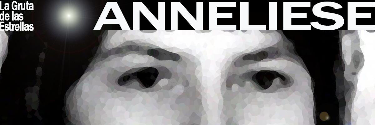 """MARTES 23:00 horas -> Estreno exclusivo """"La Gruta de las Estrellas"""" presenta la historia de Annaliese Michel. Formato de audio binaural, no olvides los auriculares, porque vas a vivir una experiencia inolvidable con audios inéditos del caso."""