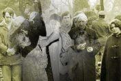 Desde el 24 de septiembre de 1975, Anneliese Michel tuvo una serie de exorcismos. . El Obispo de la Dioscesis Stang otorgó permiso a dos sacerdotes Católicos, al padre Ernst Alt y el padre Arnold Renz para que le aplicaran durante 10 meses el rito oficial. . En un esfuerzo por liberar a Anneliese de al menos seis demonios de los que se creían la habían poseído.