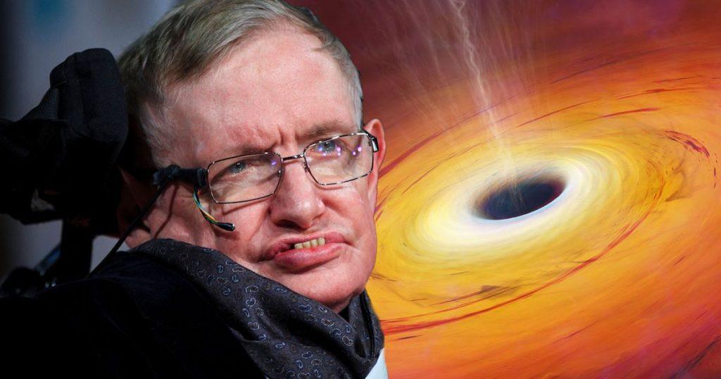 «Las películas de ciencia ficción muestran una vasta máquina hambrienta de energía que crea un túnel a través del tiempo. Un viajero del tiempo, un valiente, preparado para quién sabe qué, entre en el túnel y emerge quién sabe dónde (...) La realidad puede ser muy diferente a esto, pero la idea en sí no es tan loca», admite Hawking en su artículo. Para los físicos, los túneles en el tiempo pueden ser los agujeros de gusano. «Están a nuestro alrededor, en las grietas del espacio y del tiempo, pero son demasiado pequeños para poderlos ver», explica el científico. «En la escala más pequeña, incluso más pequeña que las moléculas y los átomos, existe la espuma cuántica. Aquí es donde existen los agujeros de gusano, pequeños túneles o atajos a través del espacio y el tiempo se forman y desaparecen constantemente».
