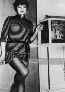 Mary Bell fue usada por los medios de comunicación. Ella y su madre vendieron la historia, cobrando grandes sumas de derechos. El cine y la televisión explotaron también la trágica historia. (foto con derechos de autor)
