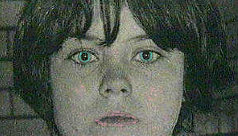 Pese a su belleza infantil y aparente ternura, Mary Flora Bell era un monstruo de once años que horrorizó a media Europa en 1968 cuando mató a dos niños pequeños en Newcastle-upon-Tyne (Inglaterra)