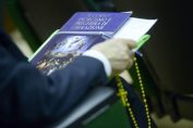 Al curso asistieron sacerdotes de todo el mundo así como laicos autorizados por sus obispados.