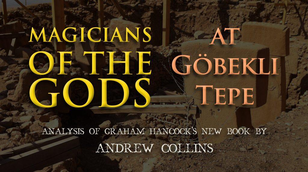 Göbekli Tepe: Génesis de los dioses