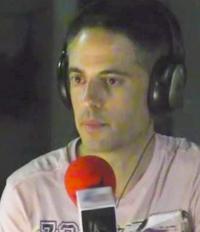 Ponencia: Luis Dévora