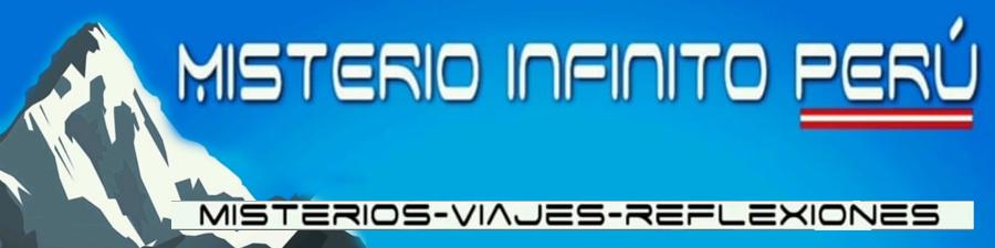 MISTERIO INFINITO PERÚ