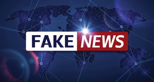Las noticias falsas, conocidas también con el anglicismo fake news, son un tipo de bulo que consiste en un contenido pseudoperiodístico difundido a través de portales de noticias, prensa escrita, radio, televisión y redes sociales y cuyo objetivo es la desinformación.