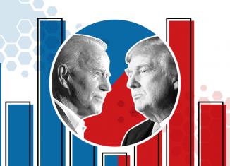 El ganador oficial de las presidenciales estadounidenses no ha sido declarado todavía.