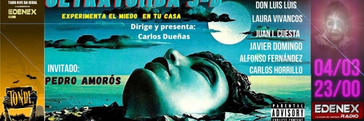00:00-> La Vida Mágica de Francisco Franco y El Futuro con Donald Trump, de la mano de Miguel Blanco