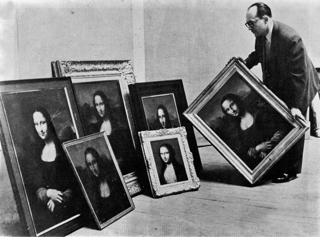 ¿Sabías qué incluso Picasso firmó obras que no eran suyas porque resultaban realmente buenas? Algunas falsificaciones son tan buenas que ni siquiera los mayores expertos se ponen de acuerdo en sí son verdaderas o falsas. Y nosotros nos preguntamos; ¿Habremos acudido a algún museo a ver esa obra tan famosa y nos habremos encontrado con una falsificación sin saberlo!