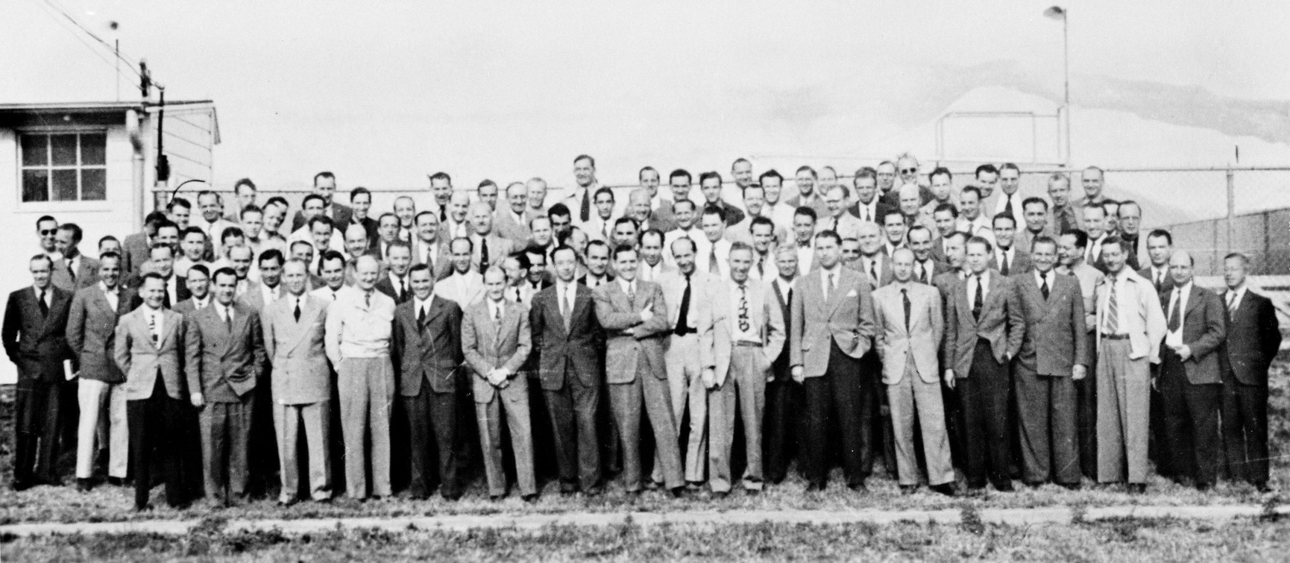 La Operación Paperclip tuvo sus orígenes cuando la Segunda Guerra Mundial aún estaba en marcha y fue el nombre en clave de un programa militar ultrasecreto ideado por los servicios de inteligencia estadounidenses para extraditar científicos nazis a Estados Unidos.